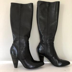 Frye Regina Boots